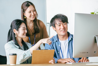 成功する職場のキーワード「メンバーの幸せ」を作る5つの条件