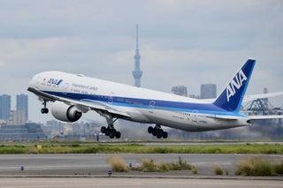 ANA、10月28日〜11月3日搭乗分「トクたびマイル」設定 片道3,000マイルから