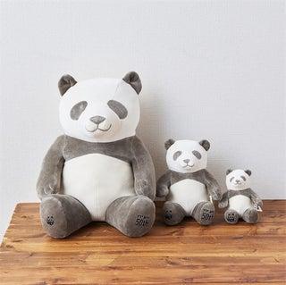 10月28日はパンダ記念日♪ 厳選パンダグッズにご注目!