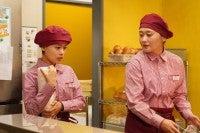 『恋です!』第4話 アルバイトを始めたユキコ杉咲花 失敗を連発、大ピンチ