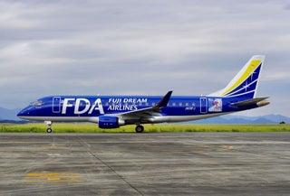 JALとFDA、コードシェア拡大 静岡〜札幌/千歳線にも