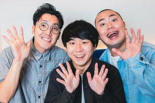 ハナコ、YouTubeは「訓練場」コント週2更新のノルマで培った笑いの地力<インタビュー>