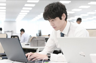 坂口健太郎柊の好きな人、判明!視聴者「それは切なすぎる」とトレンド入り<婚姻届に判を捺しただけですが>
