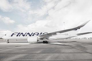 フィンエアーグループ、営業キャッシュフローがプラスに アジアの旅客需要は軟調続く