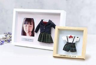 渋谷・東急本店で制服ミニチュアリメイク「思い出アフレーム」のフェア開催!