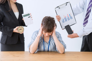 社員が辞める・採れない・育たない「ダメ社長」に共通するセリフ