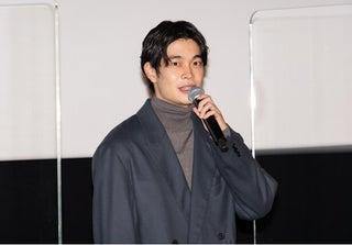 『ミュジコフィリア』東京初上映に、映画初主演の井之脇海が感無量!「こんなにうれしいことなんだ…」