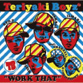 WORK THAT feat.PHARRELL & CHRIS BROWN(初回限定盤SINGLE)