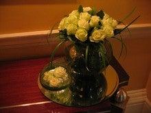 ホテルの花4