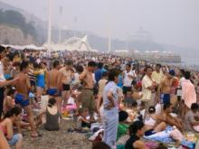 白石湾2005
