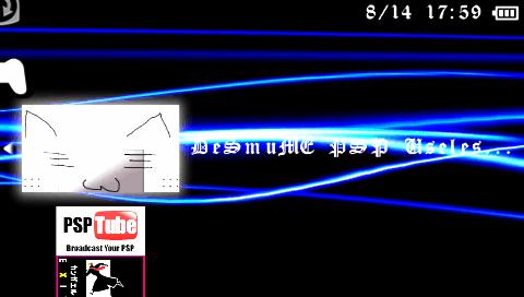 PSP DS