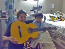 ギターっておもしろい♪