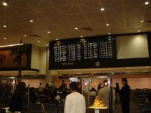 桃園国際空港