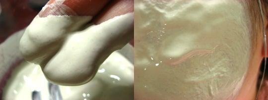 毛穴の汚れ 吸着 パック ニキビ肌