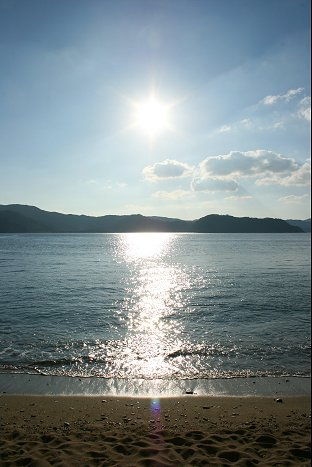 うちの島ごはん-冬の陽12.10