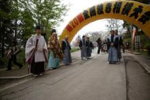 第20回全国泣き相撲大会