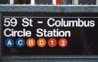 地下鉄59St