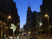 madrid yoru