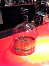 司牡丹大吟醸斗瓶囲い 非売品