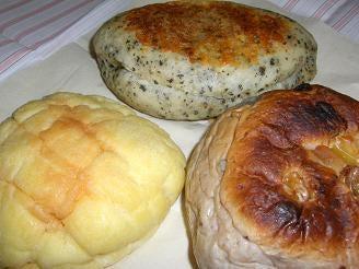 くのパン4