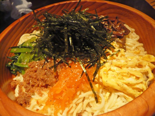 BIBIN麺