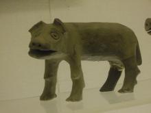 旅順博物館 別館5