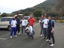 マラソン日記  -toyota