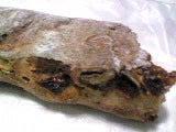 無花果とクルミのパン