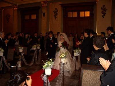 しほみ's結婚式