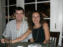 Alex & Stefania