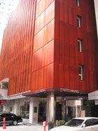 メトロホテル