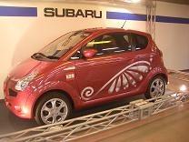 スバル R1
