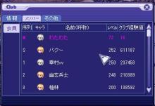 緋燕蒼紫-5