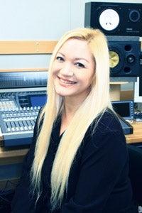 Nancy (FM沖縄SOUTHERN STATION)-NANCY
