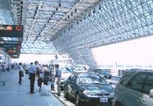 ロケ地~国際空港