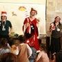 リズム教室クリスマス…