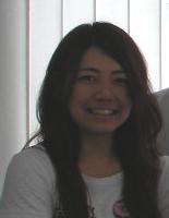Miss Fukuda