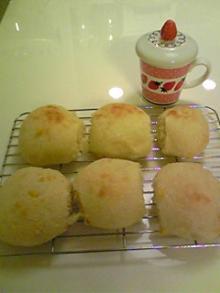 myコーンパン