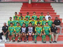 Mountbatten FC (2005) Ⅱ