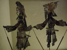 旅順博物館 別館7