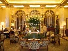 ホテルの花5