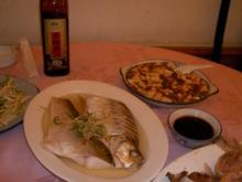 王四酒家白魚