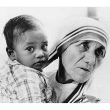 mother tteresa