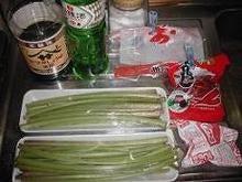 ふきの煮物1