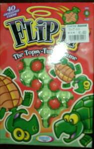 パズル 『FLIP IT』
