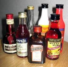 ミニボトル