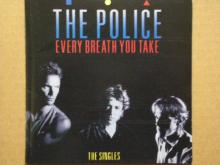 the police singles