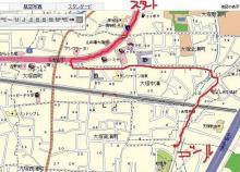 京都山科の釣具屋・バスフィのてんちょのブログ-地図2