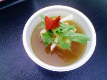 新・和楽備茶漬け(スープカレー)