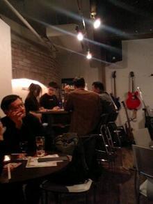 ライブカフェ ARETHA